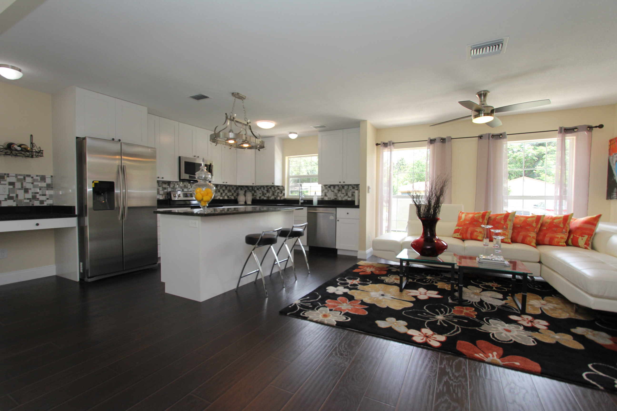 Orlando Home Staging Services on