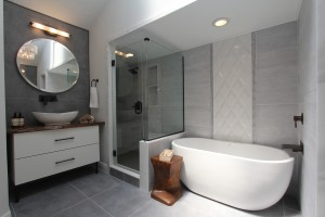 Manor Master Bath