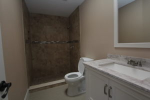 "The master bath ""before"""