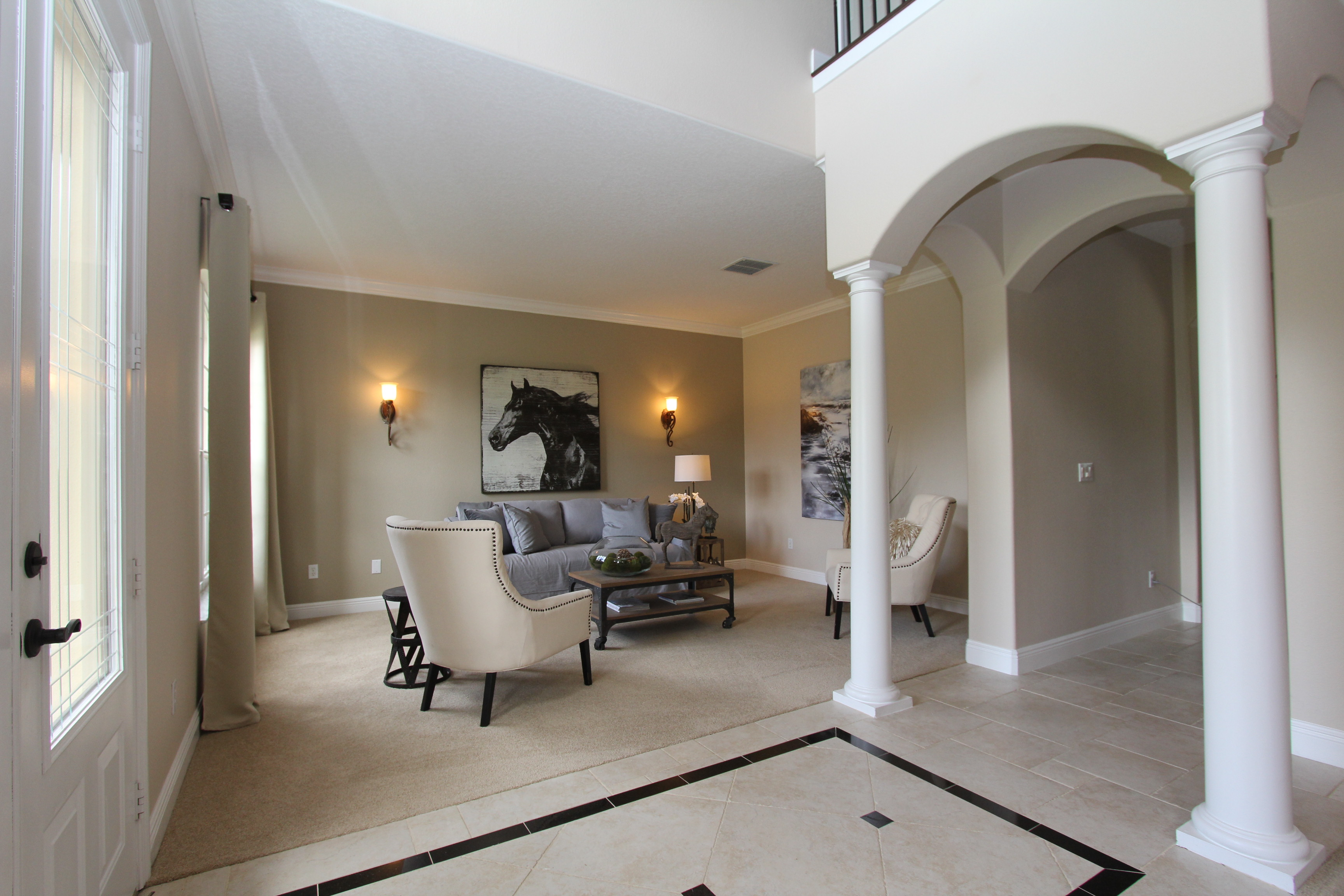 Orlando Home Staging Services Casual Elegance Professional Staging And Interior Design