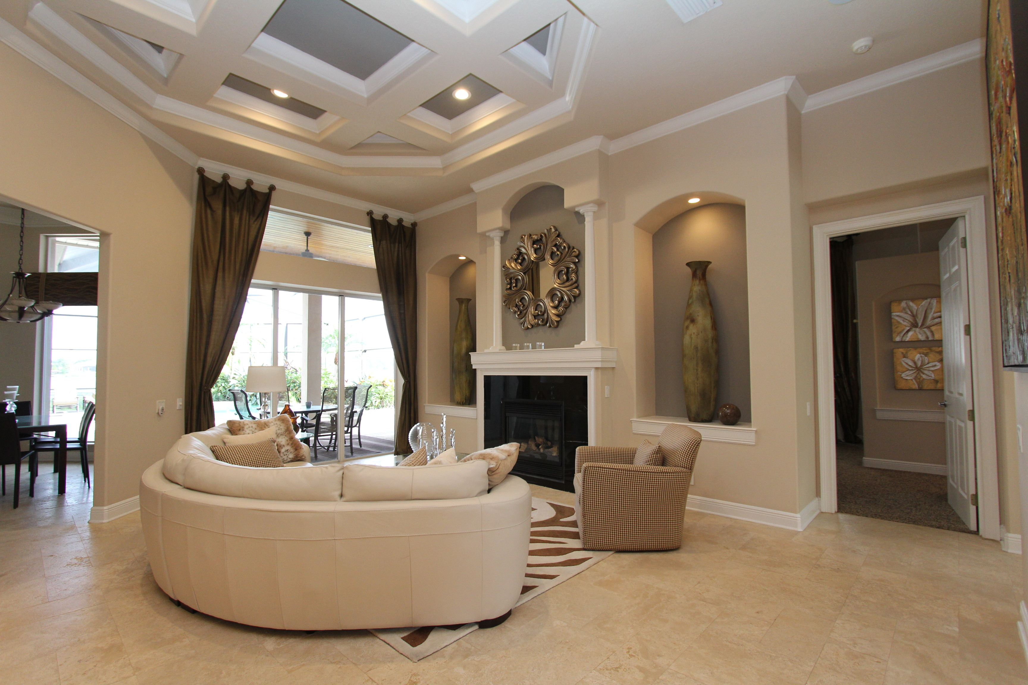orlando home staging services casual elegance professional